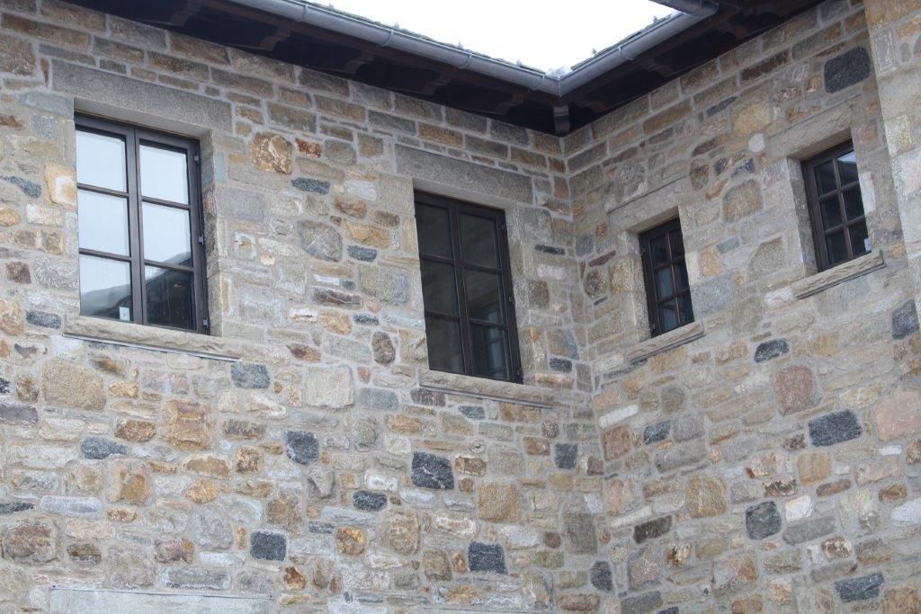 Knoll Residence
