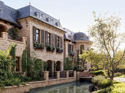 Brady Residence