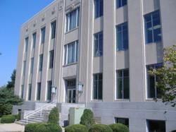Goodhue Courthouse