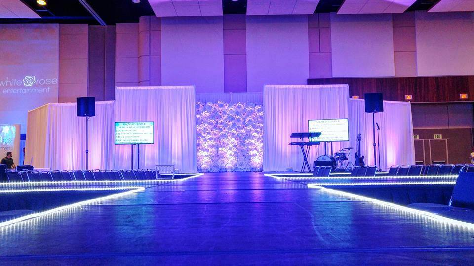 Florida Wedding Expo