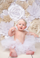 Orlando Baby Photography Backdrop