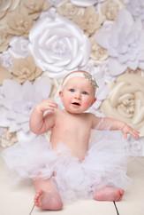 Orlando Baby Photography Backdrop