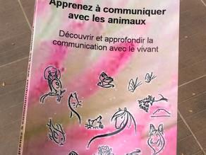 Nouveau livre...
