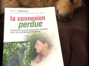 Quel livre pour débuter la communication animale ?