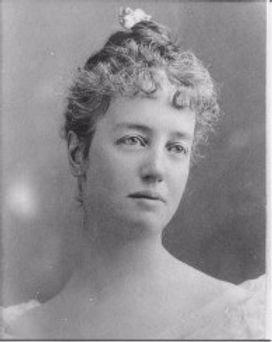 Portrait of Katherine Wolcott Verplanck