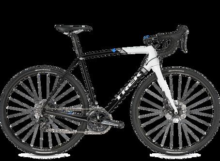 Bike Evolution:  How I Chose The Bike I'm Riding, and the Upgrades I've Made