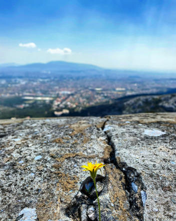 Parnitha, Athens