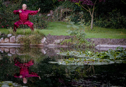 What is Qigong and what is Qi, Chi, life energy, and meditation