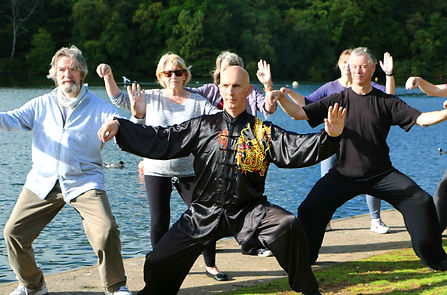 What is Tai Chi and what is the history of Tai Chi?
