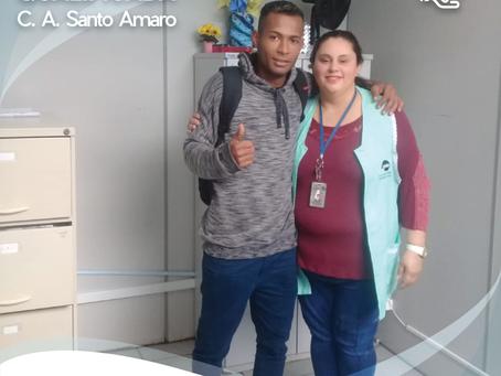 Everton dos Santos - Saída Qualificada!