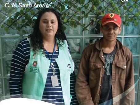 Arnaldo Bernardino - Saída Qualificada!