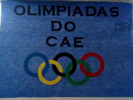 CAE Nova Esperança — Olimpíadas