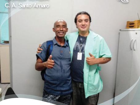 Miguel Sebastião - Saída Qualificada