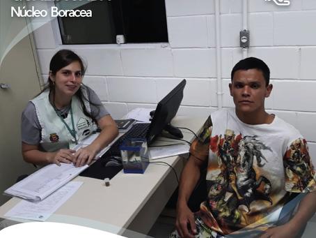 Diogo da Silva - Saída Qualificada!