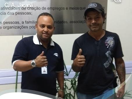 João Jorge - Saída Qualificada!