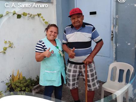 José do Carmo - Saída Qualificada!