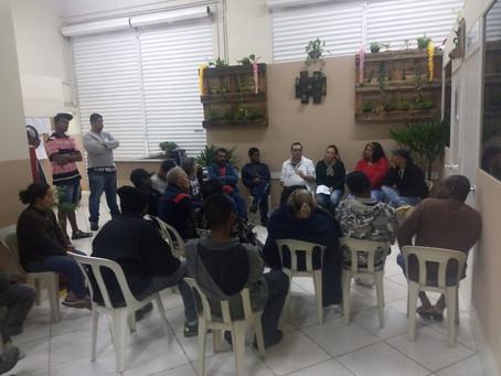 C A Alcântara Machado - Atividade Socioeducativa, Tema: Preconceito