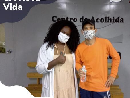 Luaran Fragas Nascimento Alves — Saída Qualificada