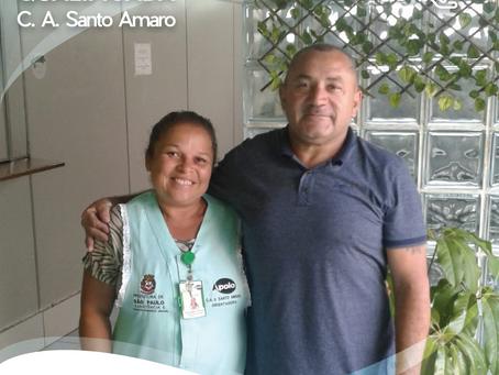 José dos Santos - Saída Qualificada!