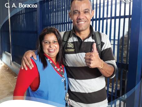 Raimundo Barbosa - Saída Qualificada!