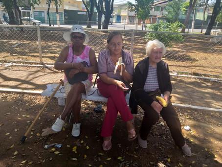 ILPI Jaçanã - Piquenique ao ar livre