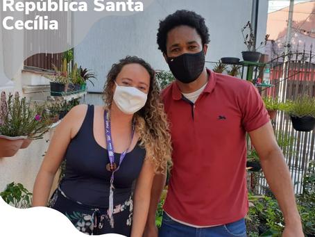 Gelson da Silva Lopes — Saída Qualificada