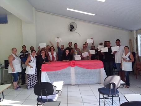 Rede Cidadã - Centro de Acolhida Barra Funda II