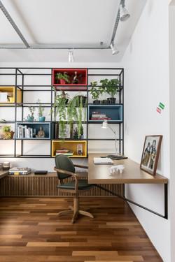 ap possamai | home office