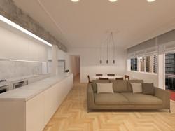 apartamento vesper