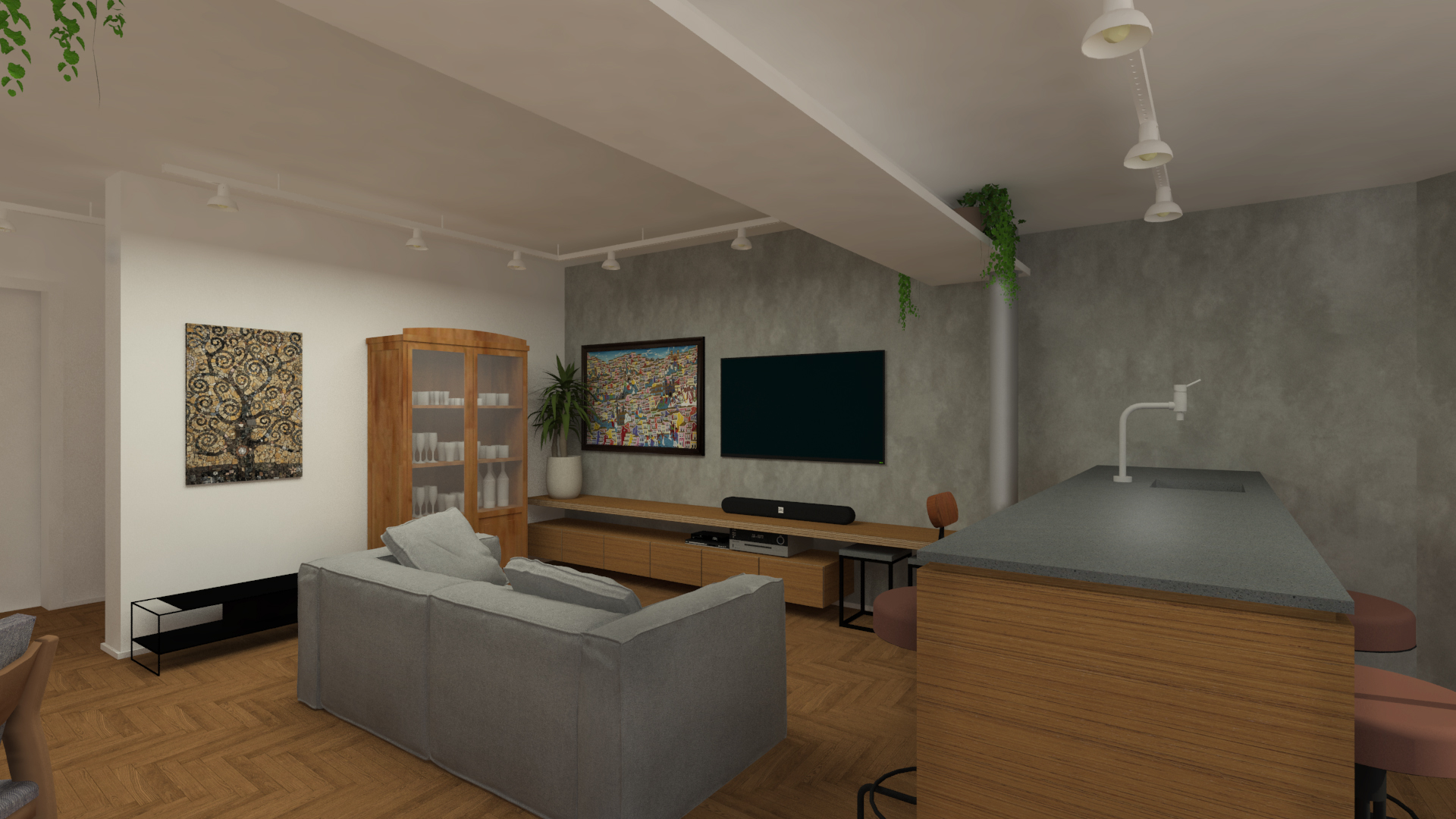 apartamento filipinas