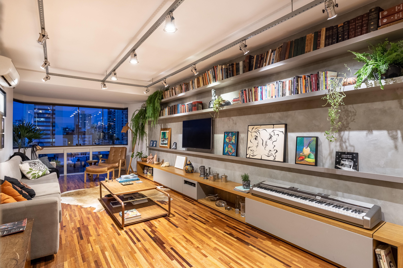apartamento petrópolis