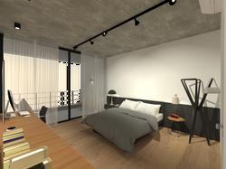 casa coracini   dormitório