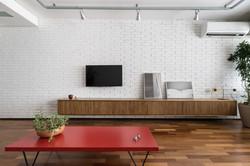 ap possamai | sala de estar