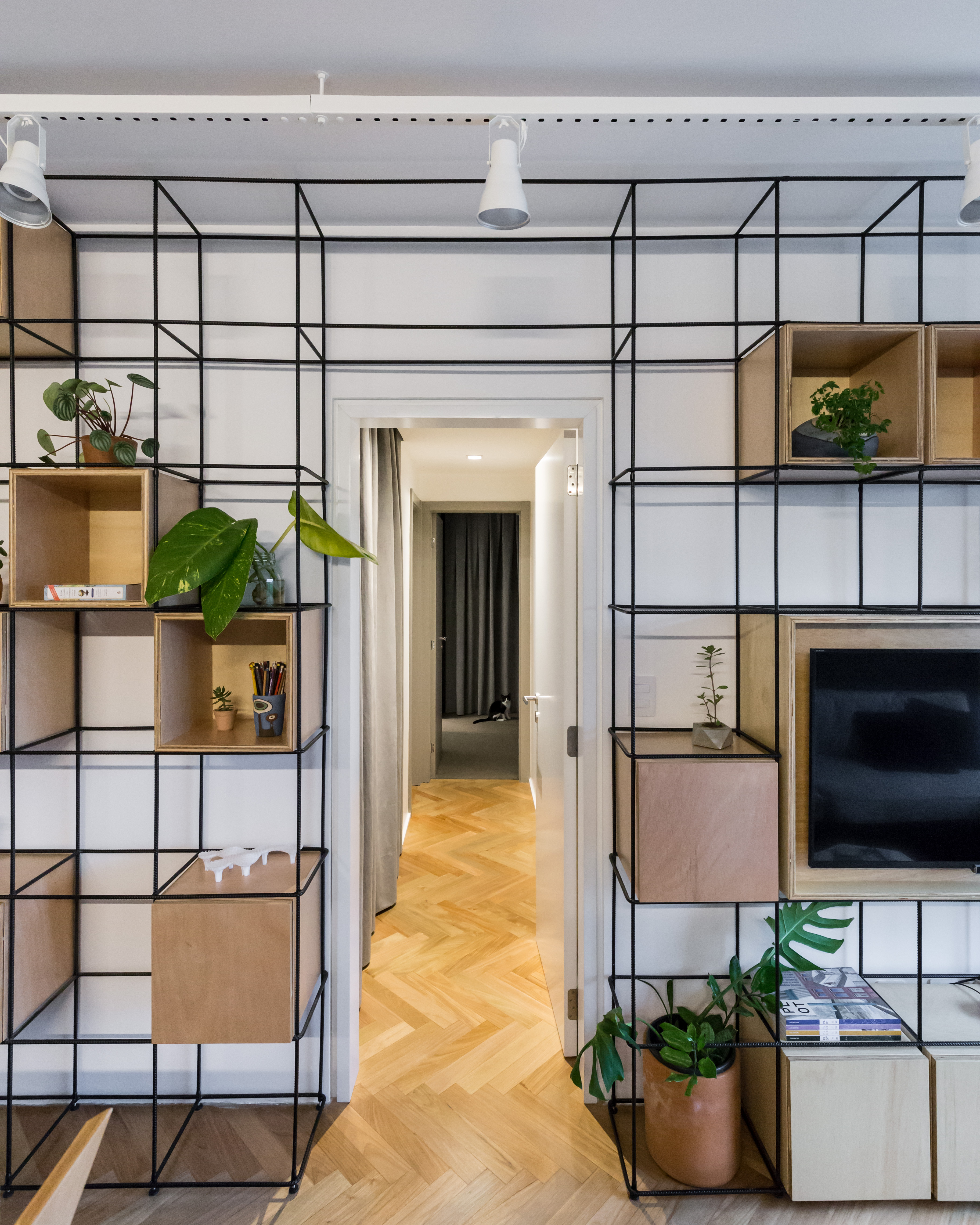 apartamento santana