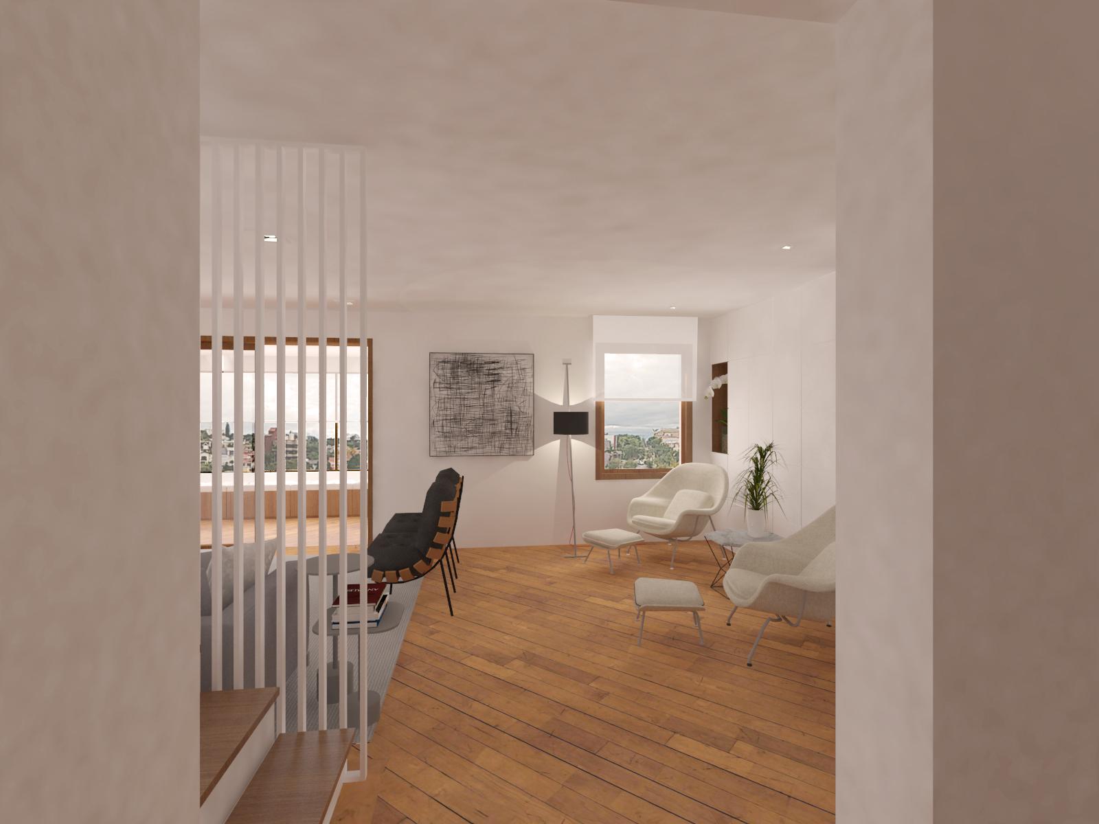 apartamento gertum