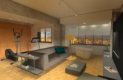 apartamento borges