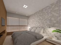 casa chassot | dormitório do casal