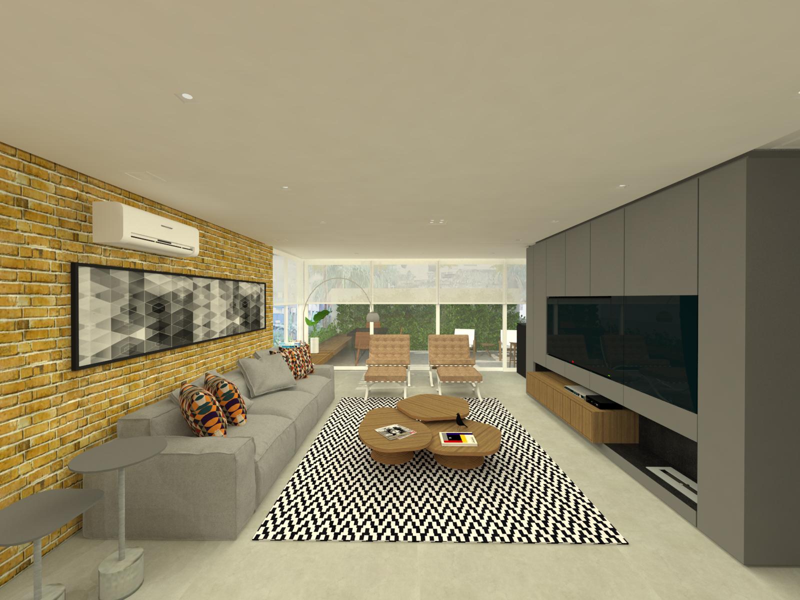 apartamento obino