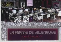 La Ferme de Villeneuve