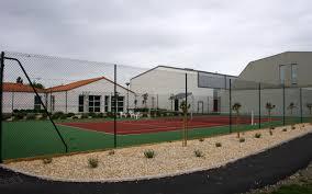 Tennis club sablais