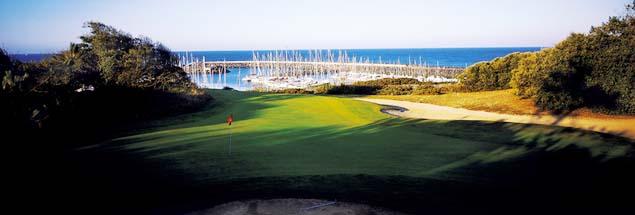 Golf Bourgenay