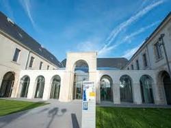 Abbaye Sainte Croix