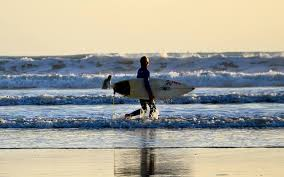 Surfzone, Scoot-wave, Ocean Players