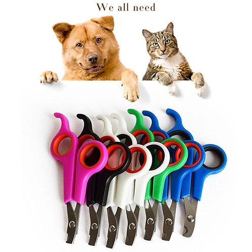 Pet Nail Clipper Claw Cutter
