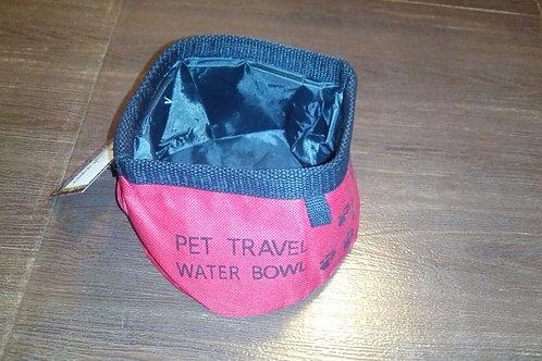 Imported traveling pet feeding bag