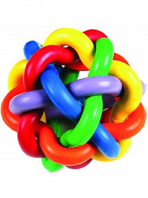 Happy P.D Pet Tough Bell Toy