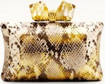 CLUTCH BAG THE QUEEN