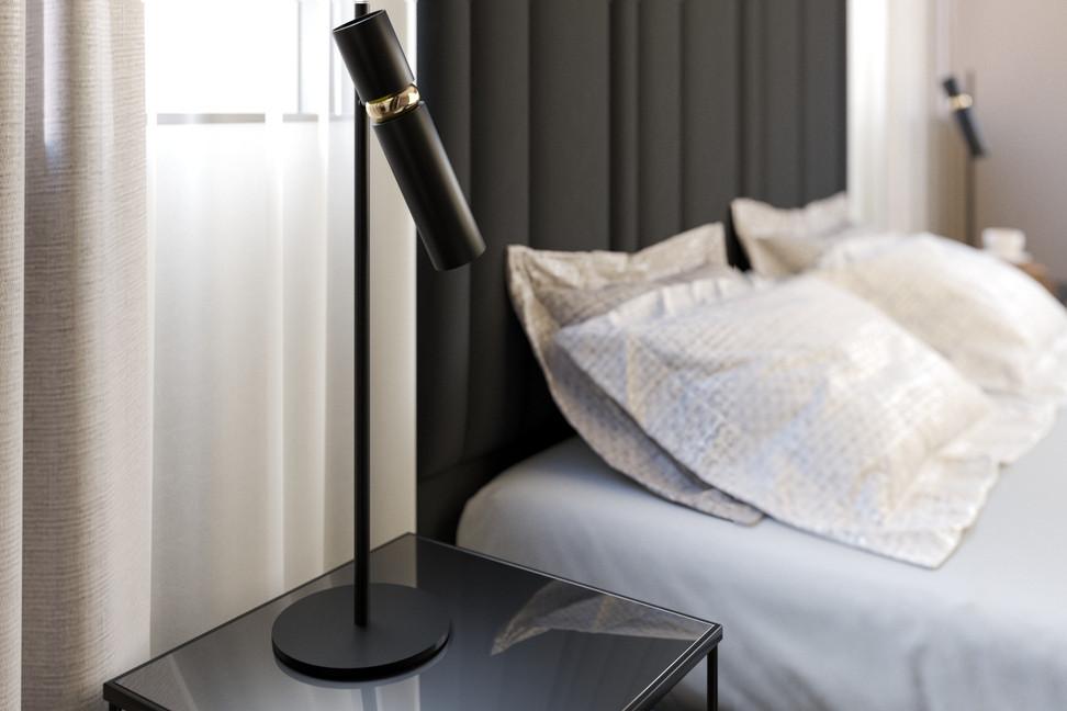 חדר שינה, הרצליה