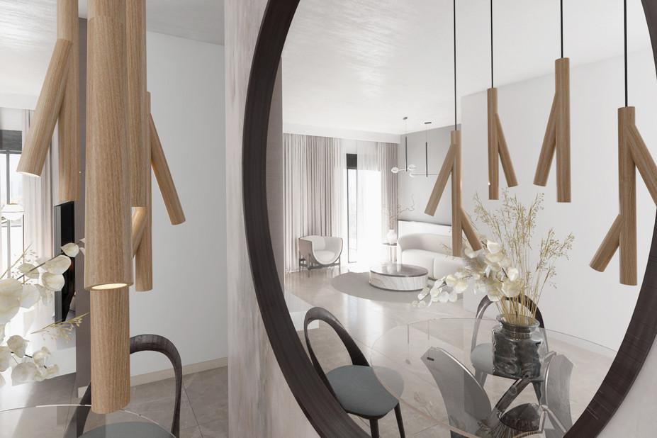 apartment in Netanya