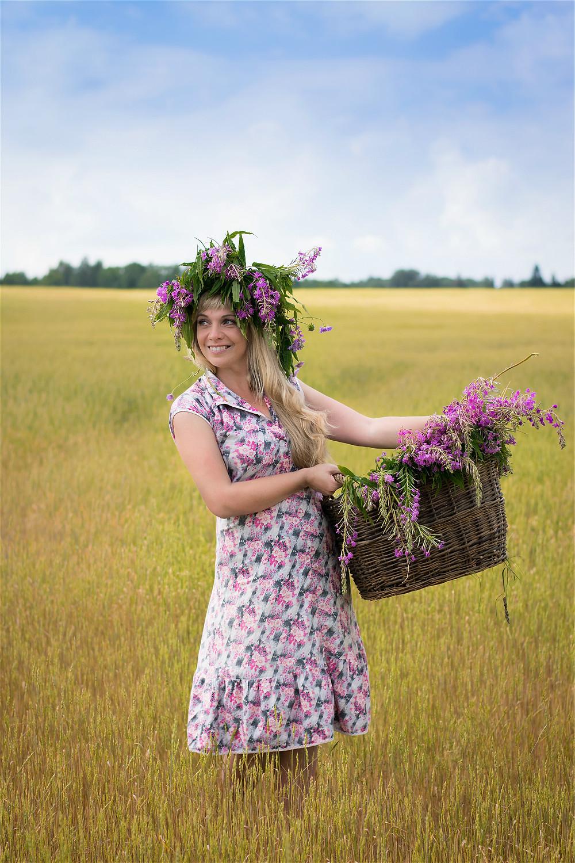 полезные свойства иван-чая для женщин